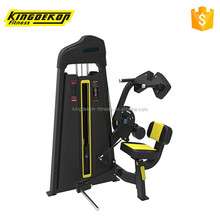 Hot Selling Gym Equipment Names KDK8810 Abdominal Crunch With Good Price