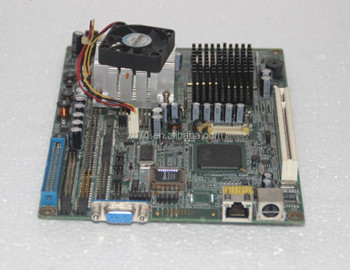 NORCO-5732 industrial mainboard CPU Card tested working