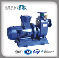 Self Priming Monoblock Pumps Kaiyuan CYZ-A Self Priming Metering Pumps