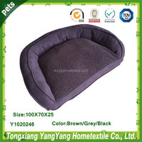 YANGYANG Pet Products Luxury Memory Foam Dog Bed, Memory Foam dog Bed, luxury Foam Dog Sofa