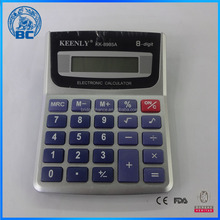 kk-8985A 8-Digits Electronic Calculator