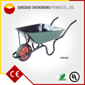Abundant Stock Excellent Quality Made In China Cheap Price Wheelbarrow
