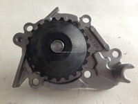 engine parts water pump GWN-72A for Japanese cars (oem: 2101019B25/2101024B25/2101019B28)