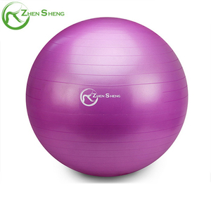 ZHENSHENG fitness Ball Yoga Massage Ball exercise yoga ball