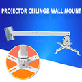 cheap projector ceiling mount universal for home/office/hotel projection
