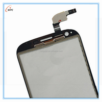 hot sale mobile phone guangzhou touch screen for ZTE blade q maxi