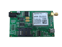 Dual-Band HSDPA/WCDMA and Quad-Band GSM/GPRS/EDGE external android 3g usb module