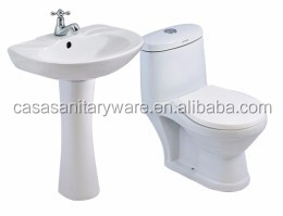 Import chinese ceramic toilet s trap honey bucket