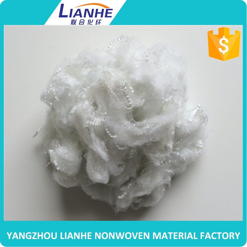 nonwoven hollow fibers to improve cars