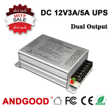 12v 3a 12v dc battery backup door control system power supply