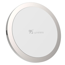wireless charger,Qi fast charge wireless charger for ios and android mobile phone, wireless charger pad