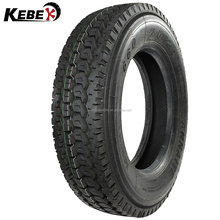 Giant Mining Truck Tire 295/75r22.5 With Quality Warranty