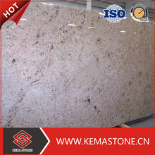 African Beige Granite slabs for sale
