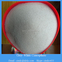 cenosphere or hollow ceramic microsphere manufacturer