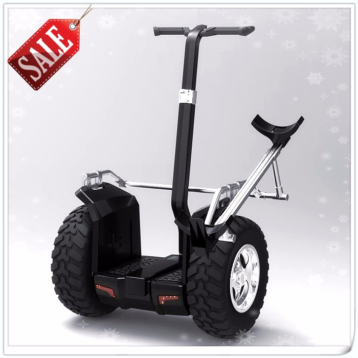 CE approved 2016 new product self balance scooter with sidecar