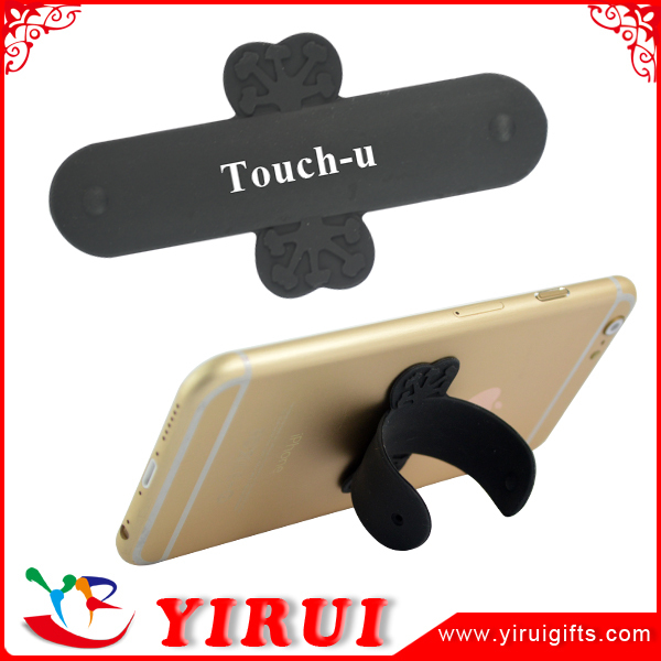 3M Sticky silicone mobile cell phone holder