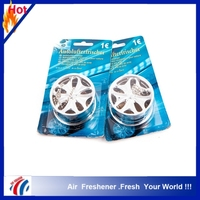 2015 Auto solid air freshener for car