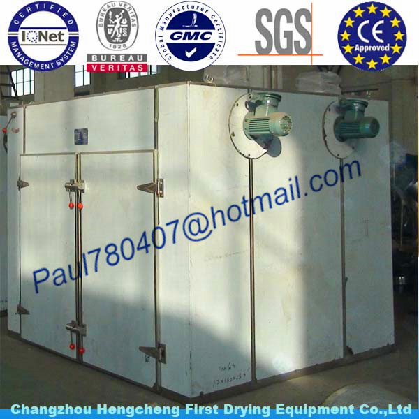China Quality CE certificate CT-C-IV industrial heating ovens