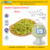 GMP Manufacturer Supply Best-Selling Sophora Japonica Extract with Rutin NF