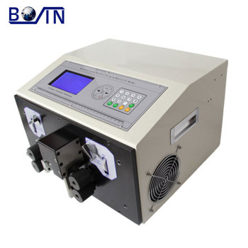 Double Coaxial Cable Stripping Machine BJ-02G
