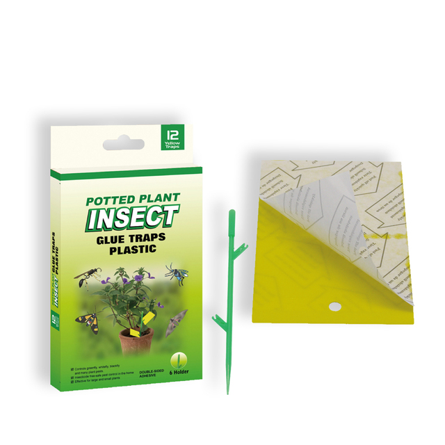 Hot sales various kinds of pest control lables