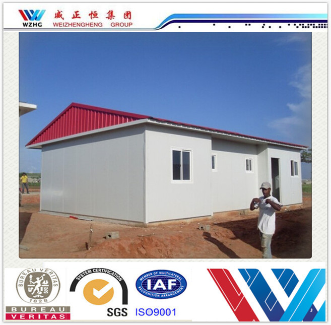 Custom built 3 bedrooms prefabricated house,prefabricated houses luxury villa /prefab homes for usa