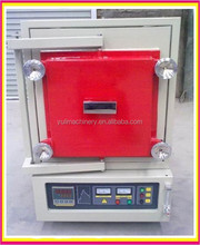 1200 deg.laboratory nitrogen atmosphere furnace