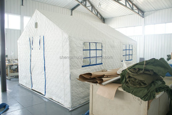 rainproof tent