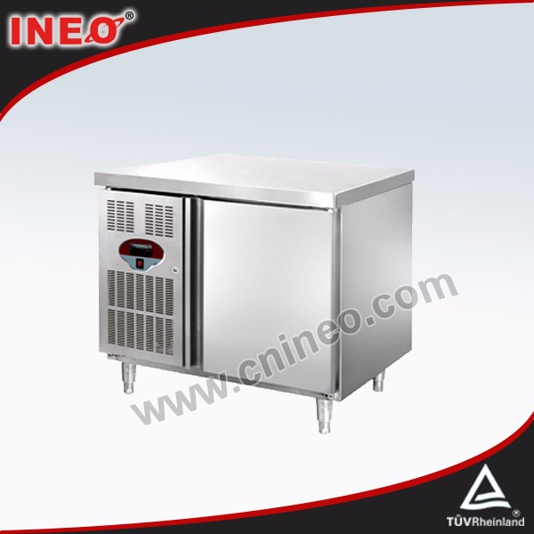 Commercial Automatic defrosting small portable freezer/commercial deep freezer