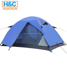 Unique Camping Tents, Ultra Light 2 Person Tent