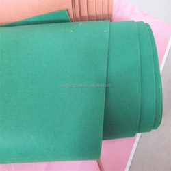 Color 5mm polyester felt