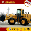 end loaders for sale garden tractor with front loader CHANGLIN ZL60H wheel loader price list