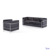 High Quality Modern Leisure Office Sofa