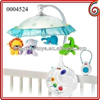 Fisher price baby musical mobile toys electric baby musical mobile toy funny mobile toys