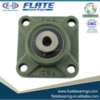 High Performance High Quality Low Price UCF215-48 3 inch Bore Pillow Block Bearing Made in China