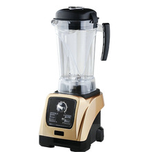 2200W heavy duty blender, commercial smoothie maker, food processor