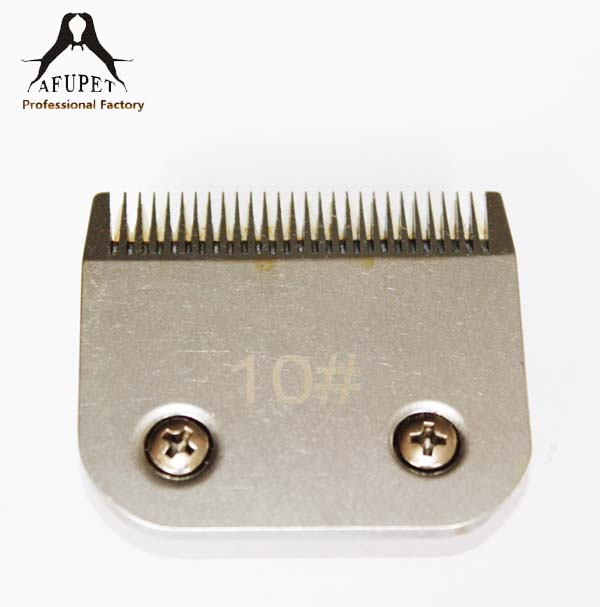 sk5 stainless steel pet barber blade for andis clipper