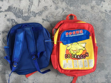 Hot sale school bags second hand clothes used school bags