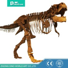 Huge Durable Resin T-rex Fossils