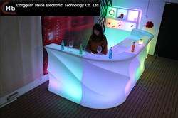 Hot selling fashion led bar made in China