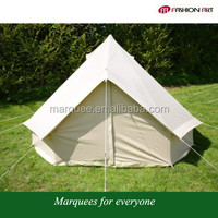 Leshade mildew resistant and water proof out door bell tent