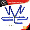 Wholesale products 2 inch 5 points Camlock hot sell reflective safety belt and harness (Fia Approval)