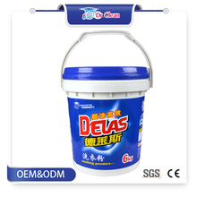 OEM Dr.clean industrial powder washing