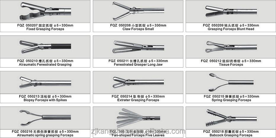 surgical set/names of medical instruments/gym equipment