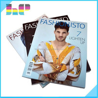 Fashion Magazine Printing in your demand with good quality and reasonable price