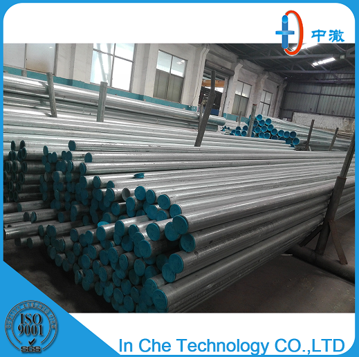 Professional manufacturer of pipe, steel plastic composite pipe quality, nano antibacterial material