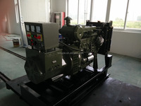 weichai power 10KW generator power