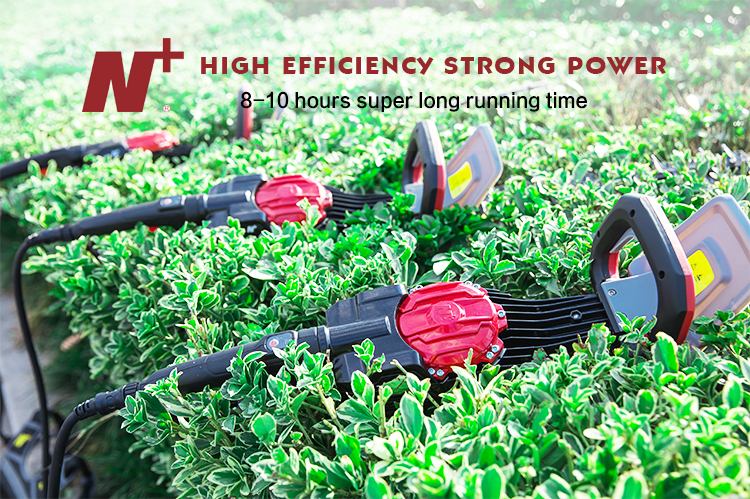 Nplus Brush Cutter Heavy Duty For Sri Lanka