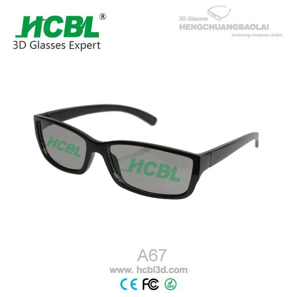 classic adult movies 3d passives reald polarized glasses