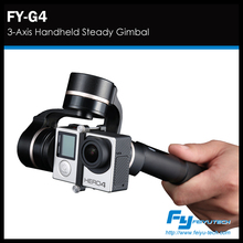 2015 JTT Steadycam Handheld rotating Gimbal Go PRO Stabilizer FY Gimbal